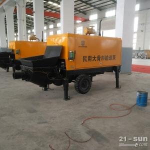 SY-B30输送泵