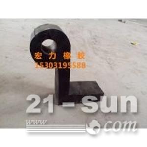厂家生产闸门水封LP30 LP40橡胶闸门止水橡皮橡胶止水
