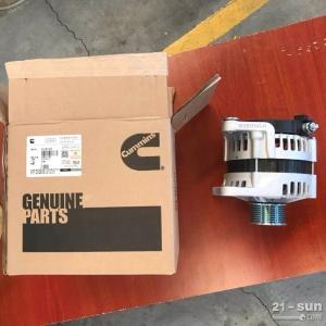 康明斯QSX15发动机进气胶管3071049发电机组配件
