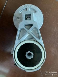 康明斯6B5.9发动机皮带涨紧轮4981116挖掘机配件 修改