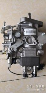 城市旧改康明斯A2300小挖发动机进口燃油泵4900804