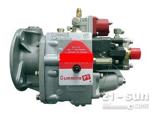 重庆康明斯NT855-G柴油发电机组齿轮泵总成3034209