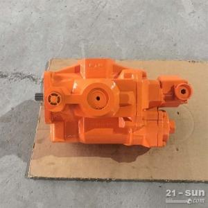 日立液压泵  EX50URG 挖机 液压泵  A10VD28SR4RS5