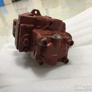 挖掘机配件  日立EX55UR 挖机液压泵 PVD-2B-42L