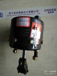 济宁长虹现货供应山东临工装载机配件4120000506驻车制动气室