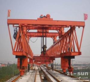 内蒙古赤峰架桥机销售厂家创新永恒