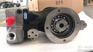 全新进口康明斯QSX15矿车发动机空压机总成3104216