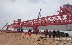 安徽淮南【铁山起重】架桥机出租|架桥机租赁厂家为您服务