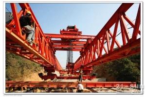 湖北恩施架桥机出租厂家_型号齐全|架桥机租赁以产品质量说话