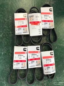 康明斯QSK23电喷发动机风扇皮带4096184