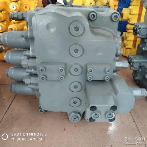 高品质现货沃尔沃 VOLVO挖掘机EC290 主控阀 1142-03863/14511439