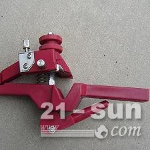 架空绝缘导线剥皮器 凸轮压紧式剥皮器 SBX-30
