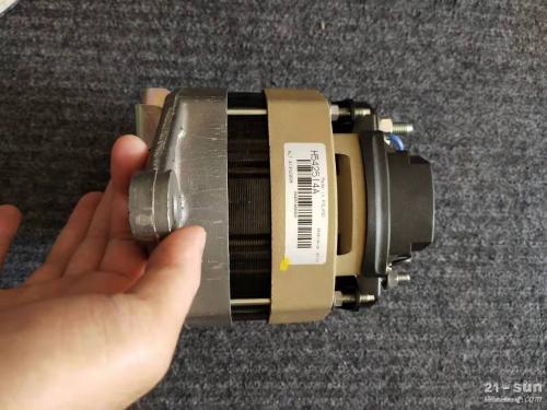 沃尔沃挖掘机EC220D/250D/300D/F930/940发电机原装现货3173821