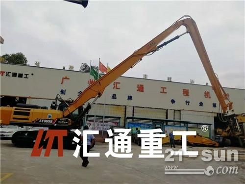 广州珠三角打桩臂制造厂家