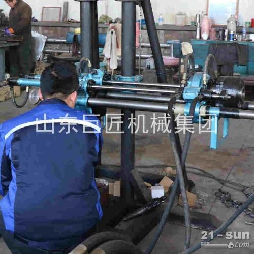 供应KY-150金属矿山全液压探矿钻机360度矿山岩心钻机