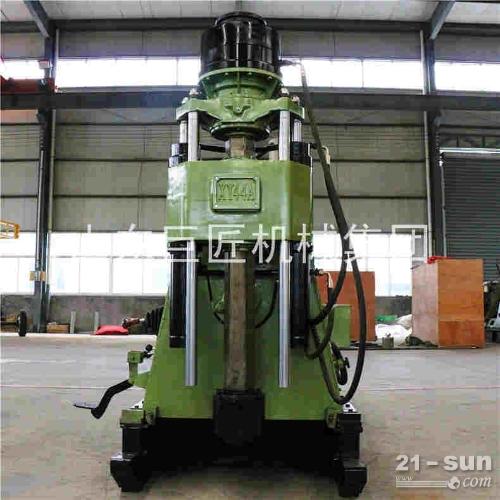 供应XY-44A液压水井钻机大型液压钻井机现货直销