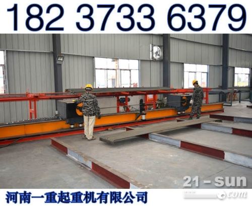 青海黄南行车行吊生产厂家确保桥式起重机安全