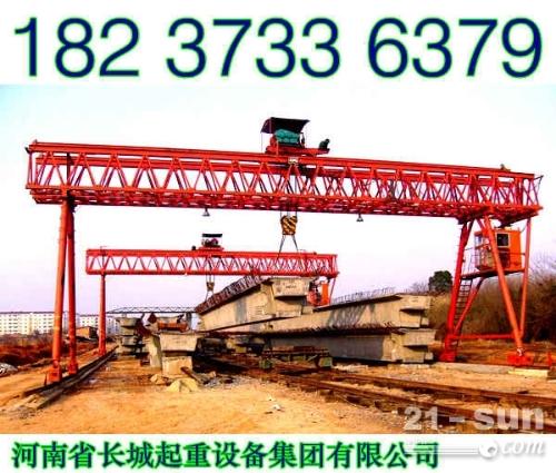 陕西榆林龙门吊厂家设备安全开机