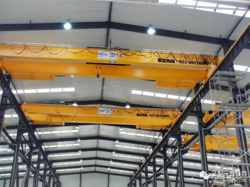 山西太原1吨行车行吊厂家安全性能高