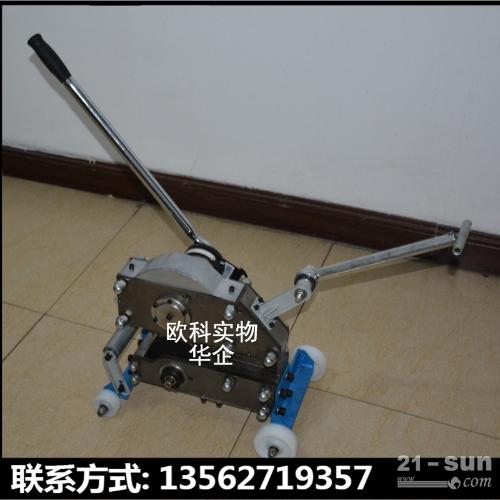 抗静电型钢芯切割机SCBC-6K钢丝皮带切割机