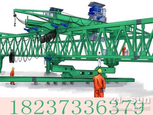 青海海北架桥机公司严格遵守安全规程