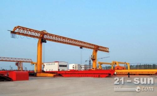 浙江杭州龙门吊出租20吨龙门吊怎么去选择