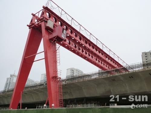 福建南平龙门吊厂家承接5吨到80吨龙门吊出租