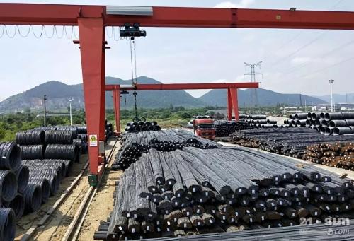 河北邢台龙门吊租赁36跨20吨龙门吊厂家