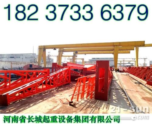 江西萍乡二手龙门吊厂家未来市场更广