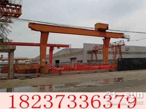 山西临汾龙门吊公司 大型机械设备生产