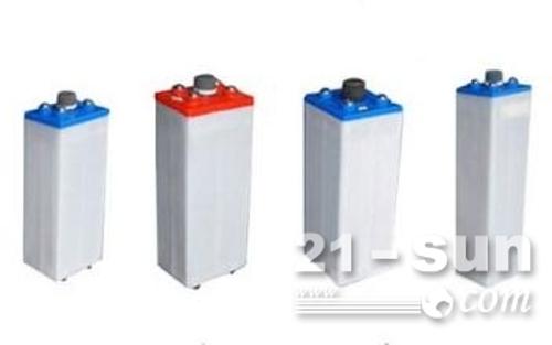 防爆电源装置 山西D330KT蓄电池 陕西D440KT机车电池