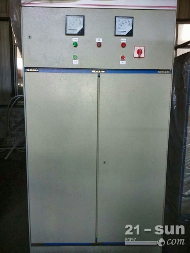 架线式电机车整流柜, 整流柜,GTA系列牵引整流装置,整流装置,可控硅整流装置,牵引整流电源