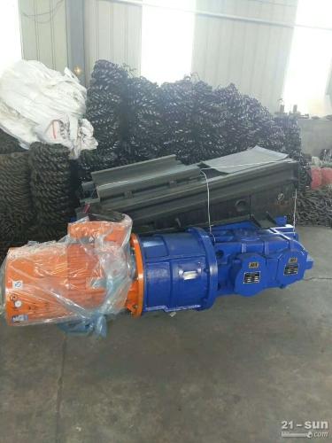 SGB420/30t刮板输送机保证质量