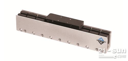 BLMC系列电机是高精度定位和高通量应用的理想之选