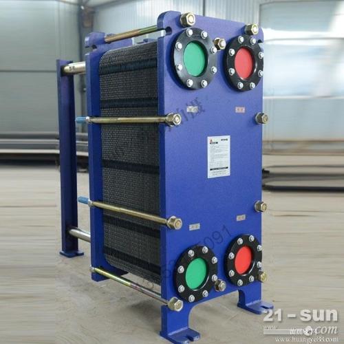 不锈钢板式换热器