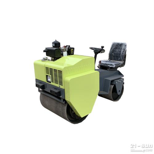 思拓瑞克svh70座驾式微型压路机