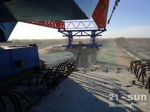 广东珠海架桥机厂家可接定制单子