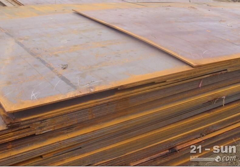 Q350EWR1/Q350EWL1新型耐候钢板
