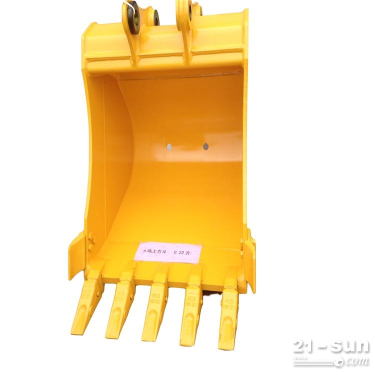 优德w88中文官网登录挖斗 小松220-8优德w88中文官网登录配套斗子