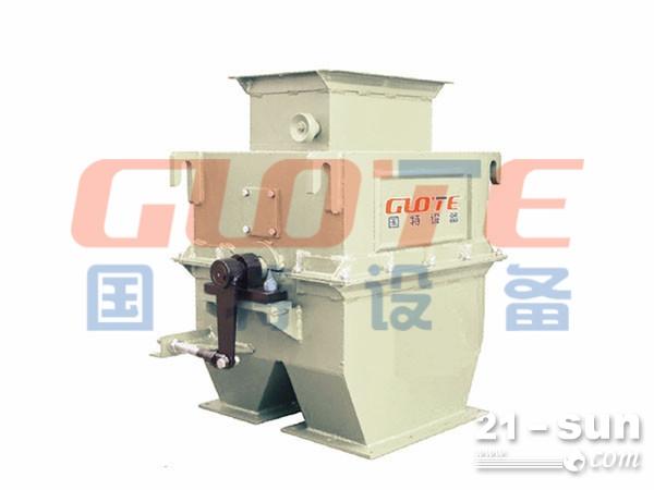 GCX永磁筒式磁选机