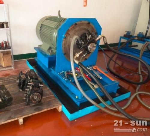 派克液压泵维修-帕克泵维修Parker