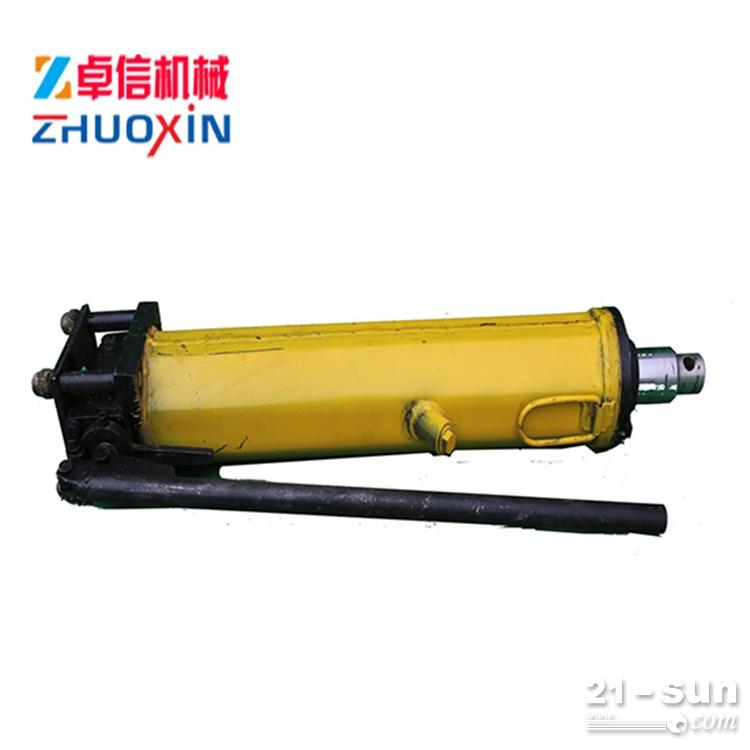 矿用液压推溜器 单体液压推溜器 yt46a液压推溜器