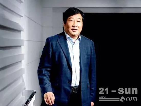 谭旭光:一个把发动机卖得比房地产都赚钱的人