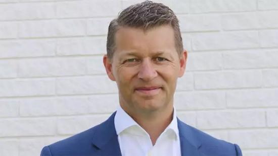 Melker Jernberg将于2018年1月起出任沃尔沃建筑设备总裁