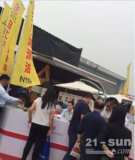 BICES 2015部分现场展示企业