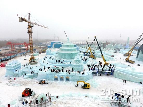 冰雪大世界