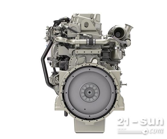 2806J-E18TA发动机