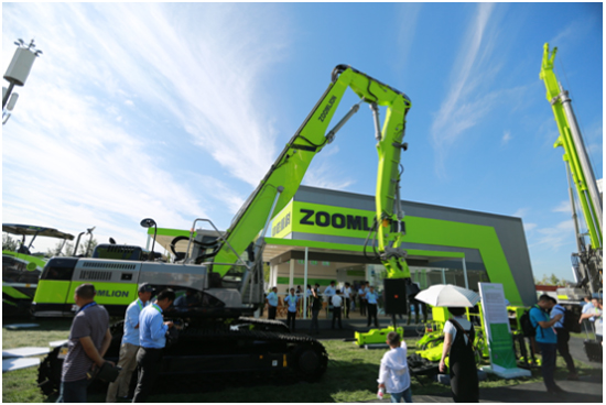 救援新品ZB260ELC履带式多功能救援机