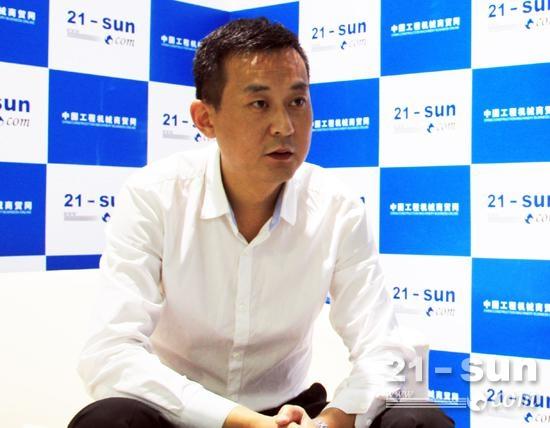 山东恒基集团股份有限公司总经理张见