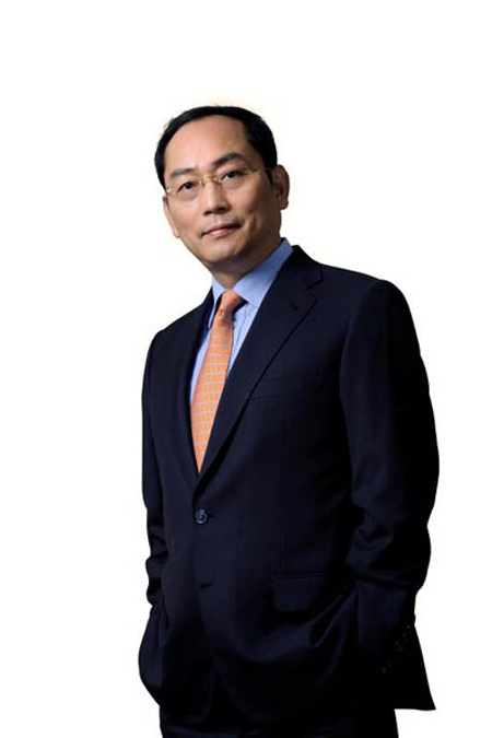 """詹纯新:积极走出去,做好全球市场""""本地化"""""""
